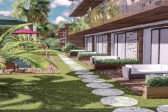 RESIDENTIAL PROJECT IN BODRUM