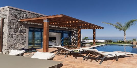 DISTINGUISHED PROJECT IN BODRUM