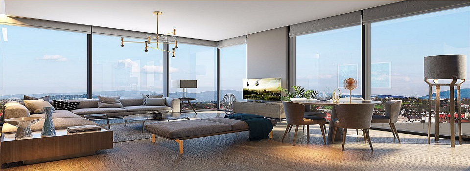 HOTEL CONCEPT RESIDENCE / ISTANBUL
