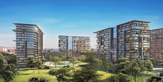 RESIDENTIAL PROJECT / ISTANBUL