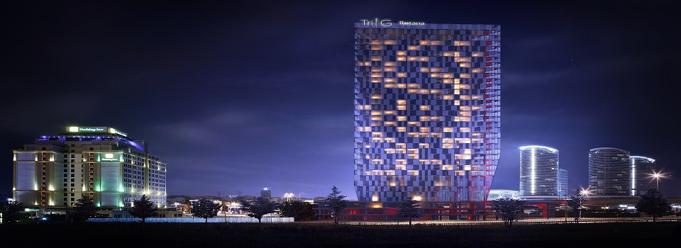 HOTEL CONCEPT RESIDENCE PROJECT