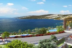 BODRUM – LIVING ON THE SEA SHORE