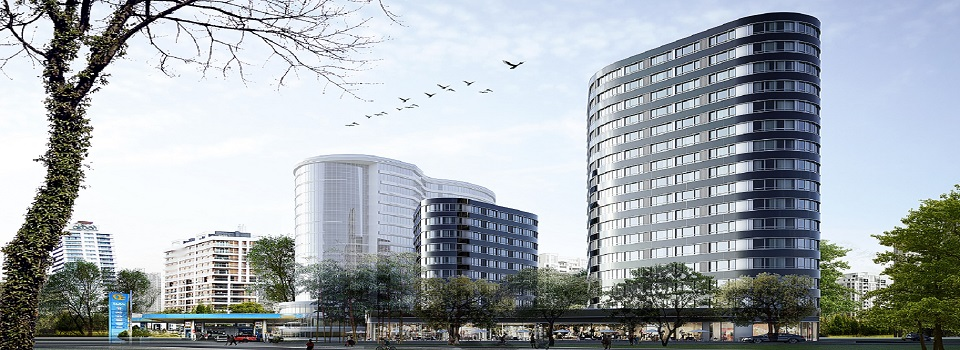 RESIDENTIAL & COMMERCIAL PROJECT / ISTANBUL